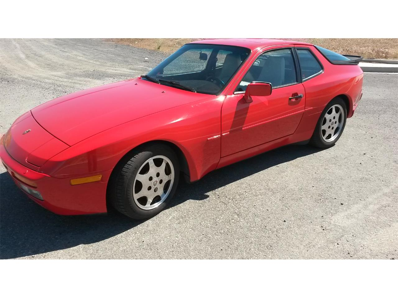 Large Picture of '89 944S2 located in Washington - $25,000.00 - L7PM