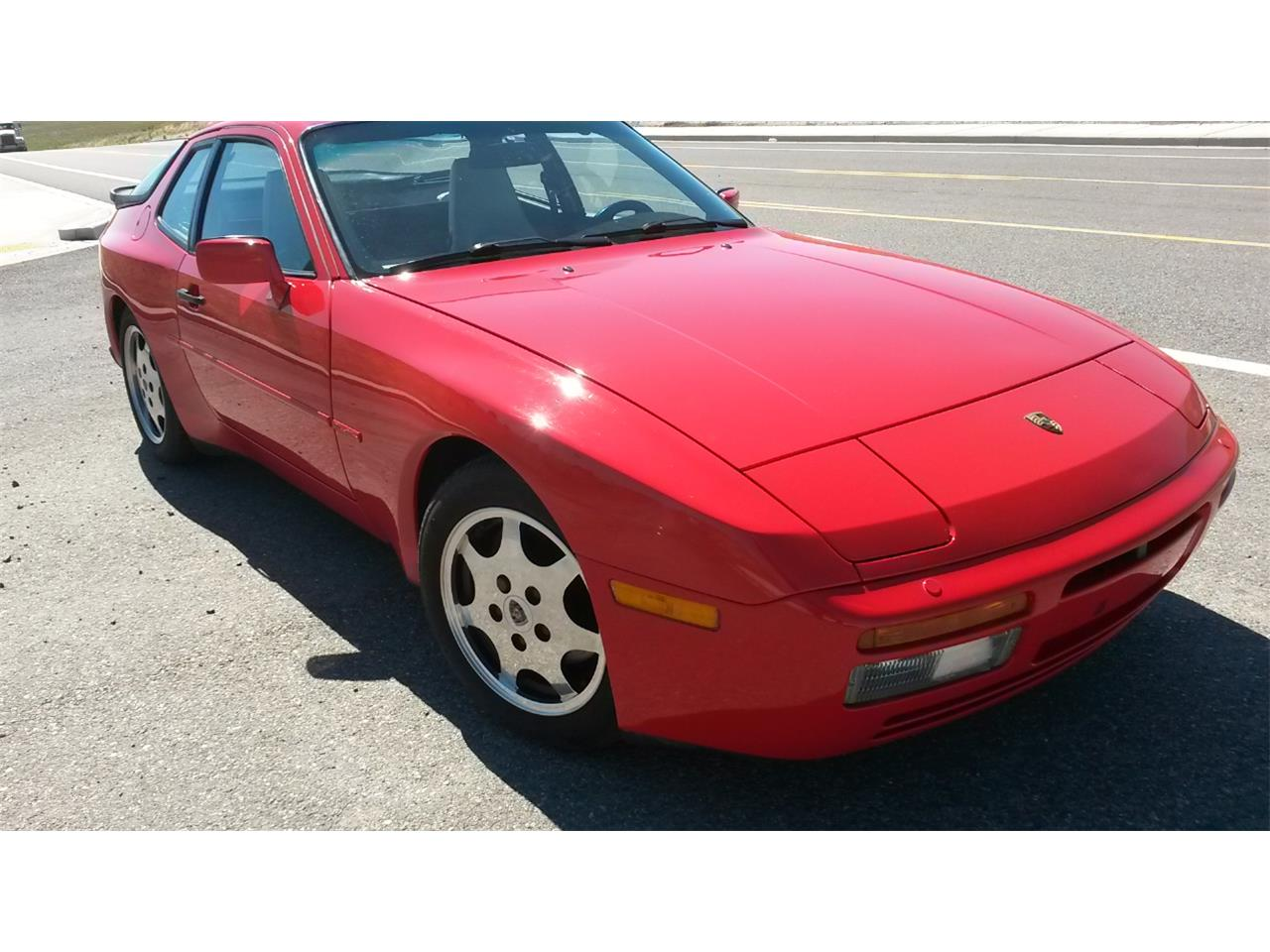Large Picture of '89 944S2 located in Washington Offered by a Private Seller - L7PM