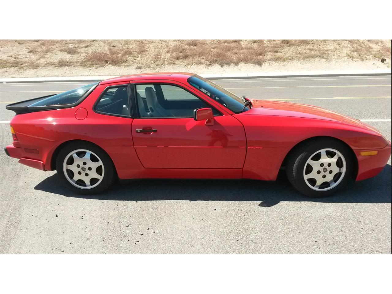 Large Picture of 1989 944S2 located in Washington - $25,000.00 Offered by a Private Seller - L7PM