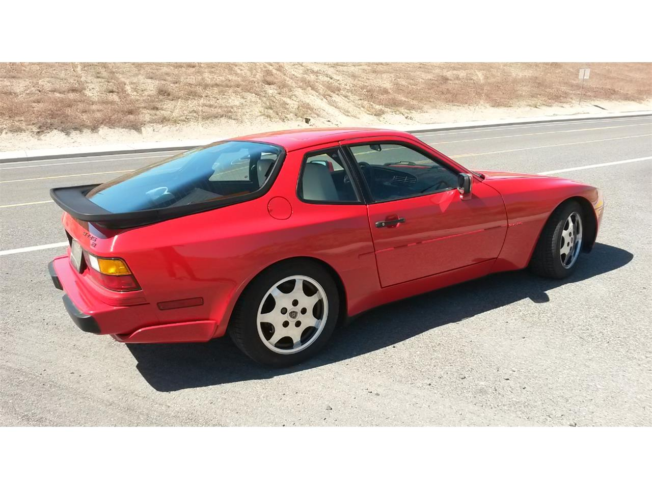 Large Picture of '89 Porsche 944S2 located in Kennewick Washington - $25,000.00 - L7PM