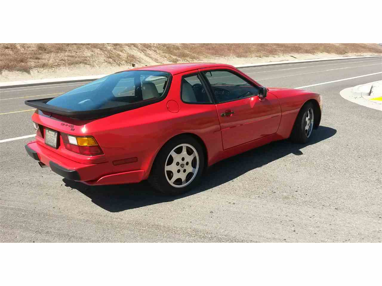 Large Picture of '89 944S2 - L7PM
