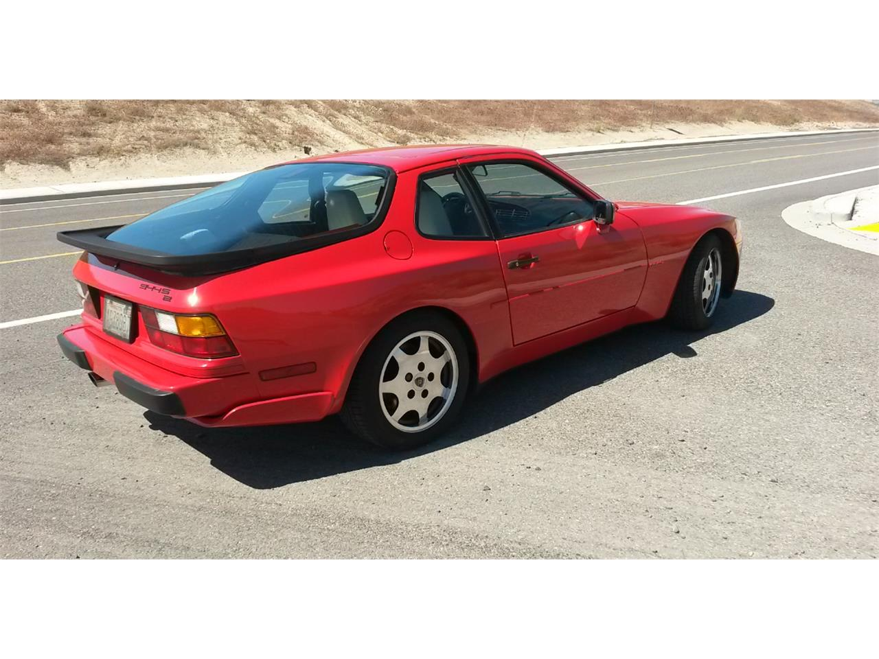 Large Picture of 1989 Porsche 944S2 located in Washington Offered by a Private Seller - L7PM