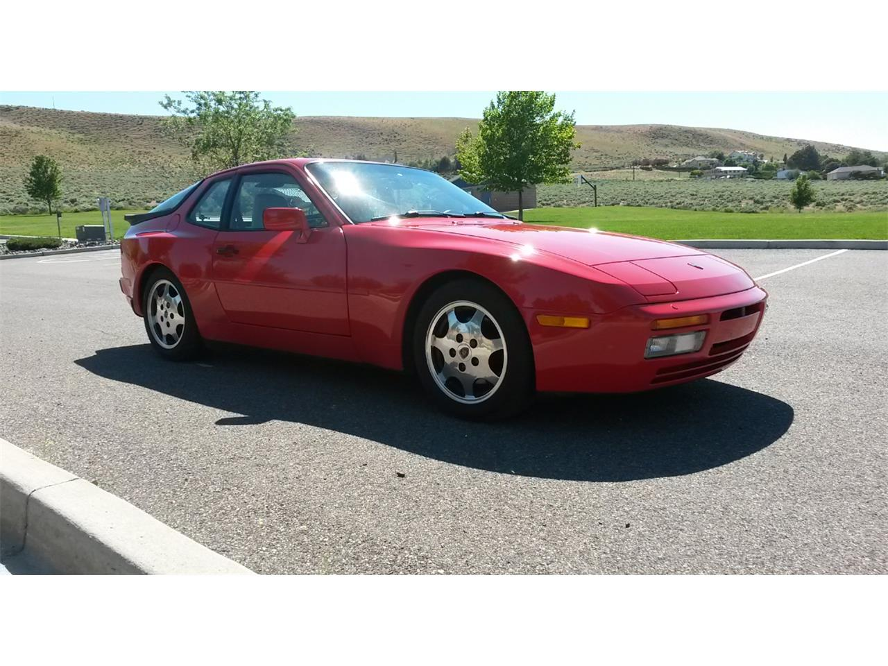 Large Picture of '89 944S2 located in Washington - $25,000.00 Offered by a Private Seller - L7PM