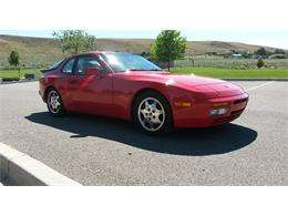 Picture of 1989 944S2 located in Washington - $25,000.00 - L7PM