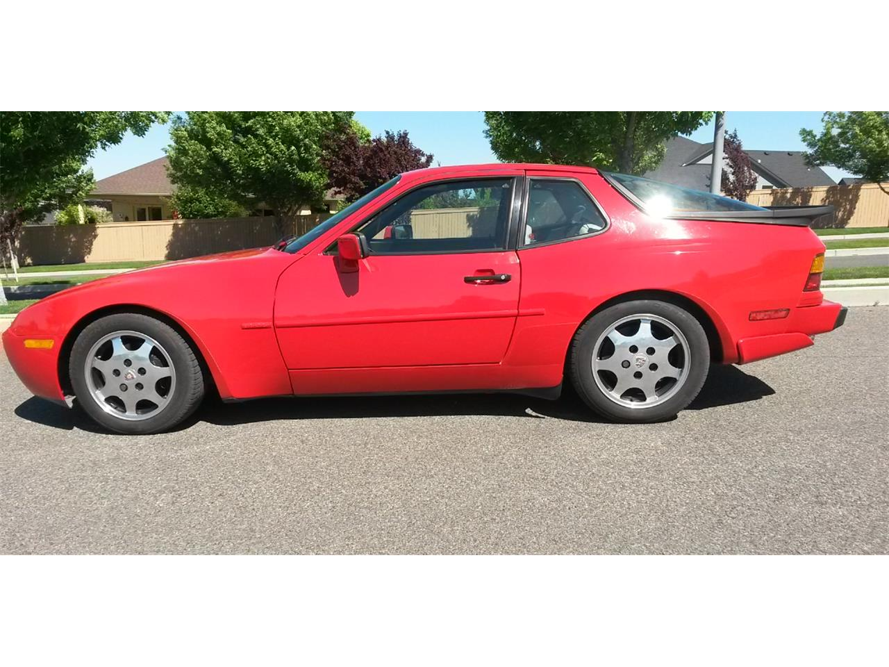 Large Picture of 1989 Porsche 944S2 - $25,000.00 Offered by a Private Seller - L7PM