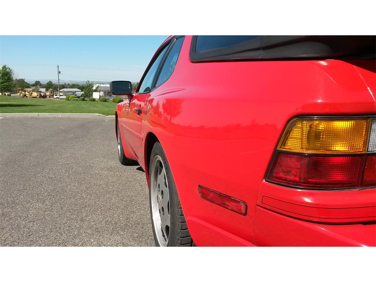 Large Picture of 1989 Porsche 944S2 - $25,000.00 - L7PM