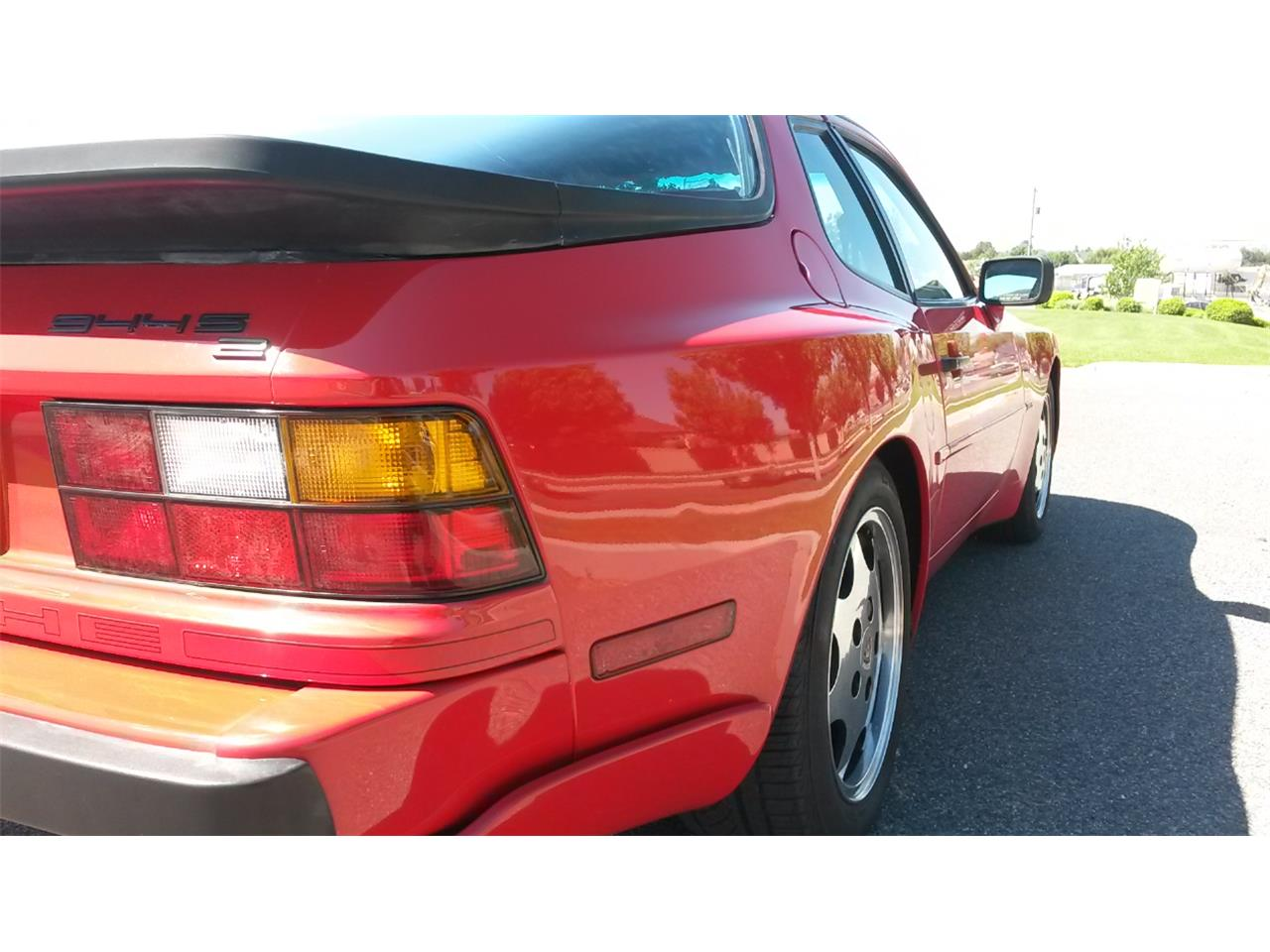 Large Picture of '89 944S2 located in Kennewick Washington - $25,000.00 - L7PM