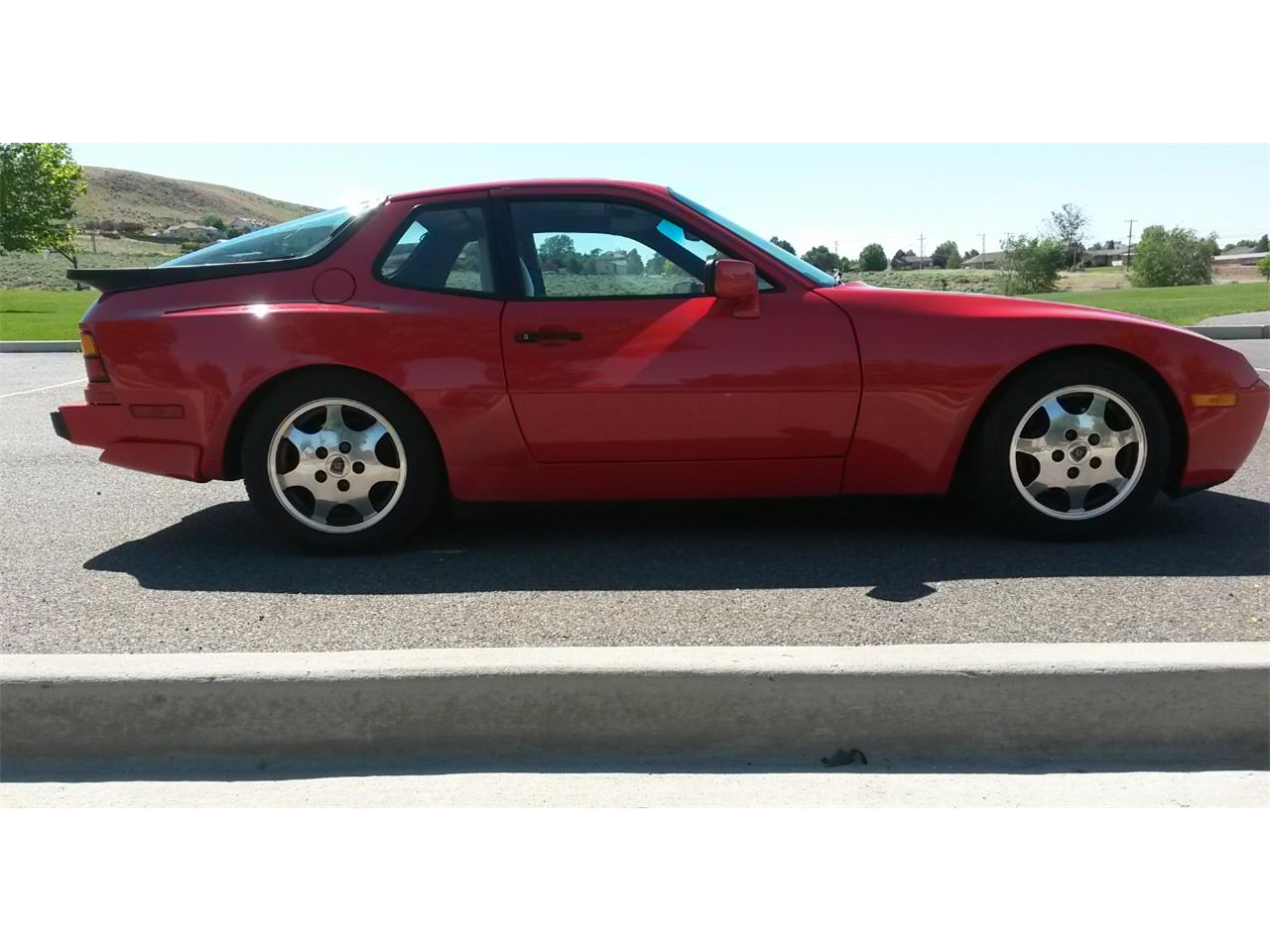 Large Picture of 1989 Porsche 944S2 located in Kennewick Washington - $25,000.00 Offered by a Private Seller - L7PM