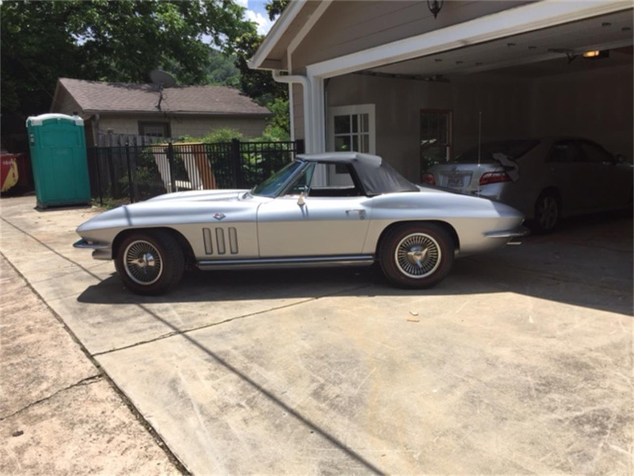 Large Picture of '65 Corvette - L7PS