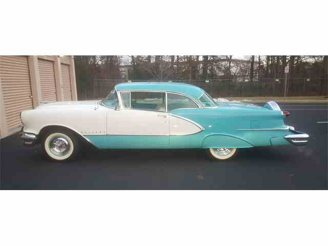 Picture of Classic 1956 98 located in Toms River New Jersey - L7Q0