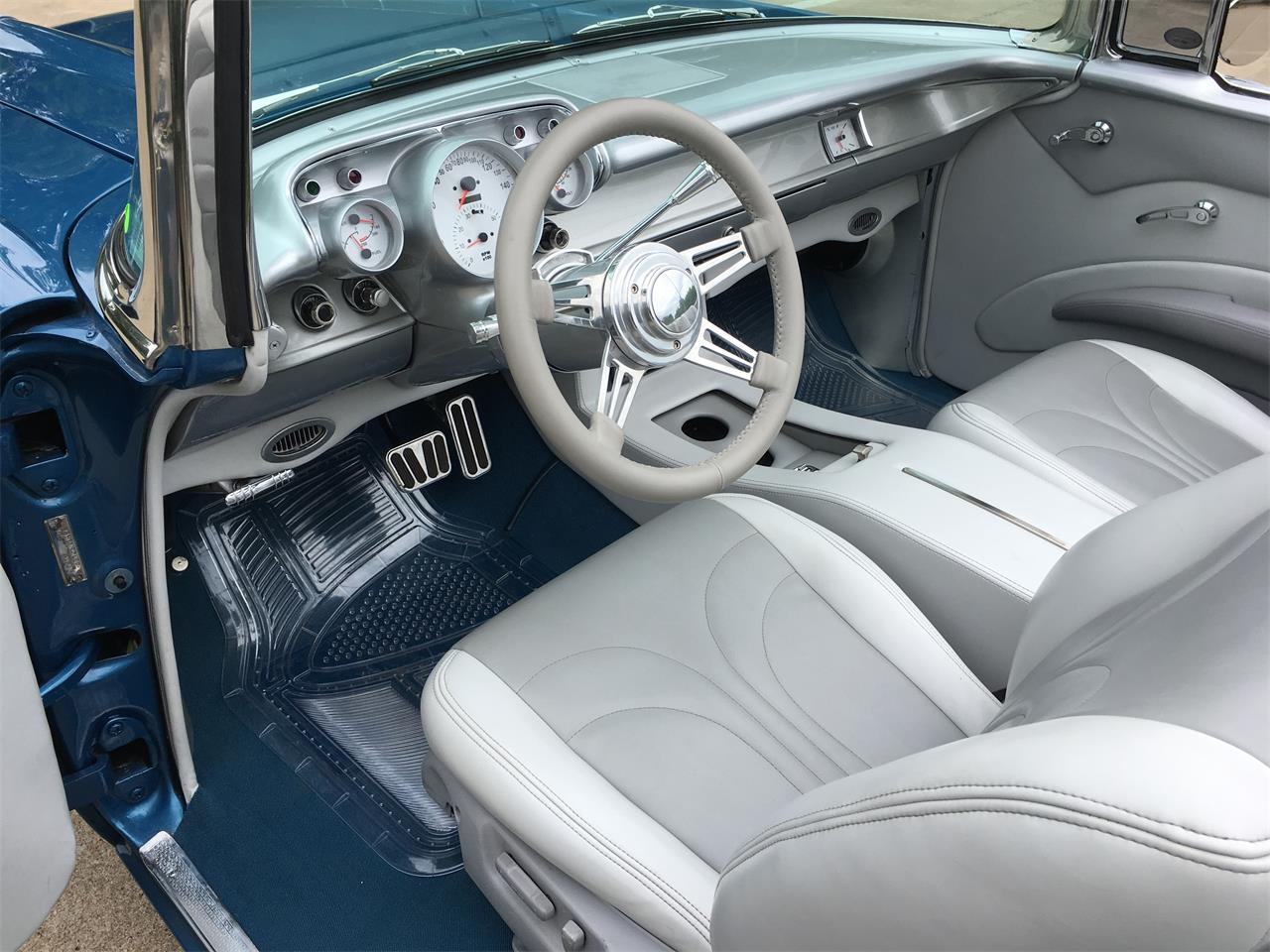 Large Picture of '57 Bel Air - L7Q7