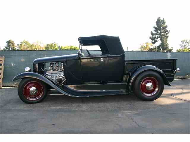 Picture of '31 Model A - L7QL