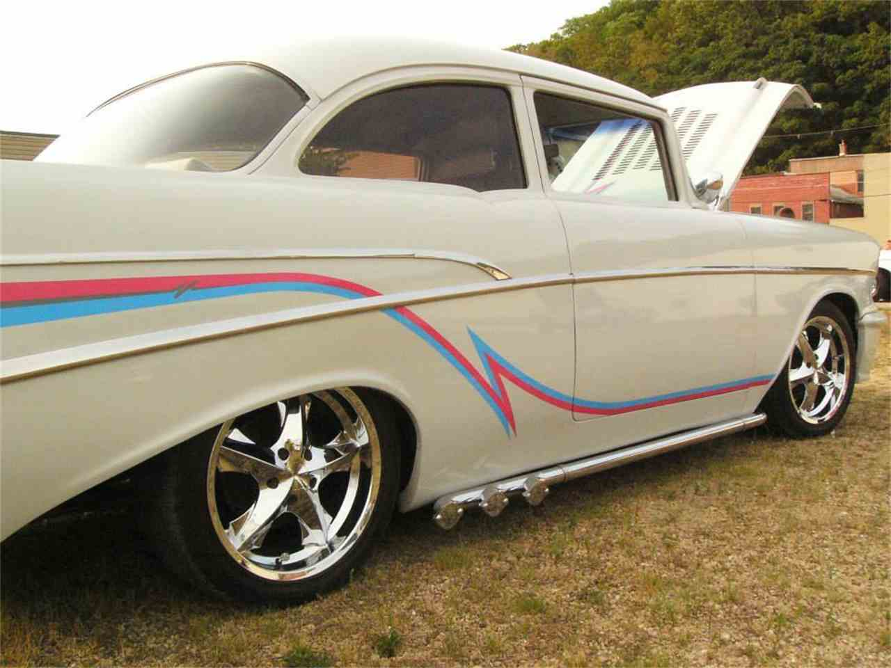 Large Picture of '57 Bel Air - L7QM