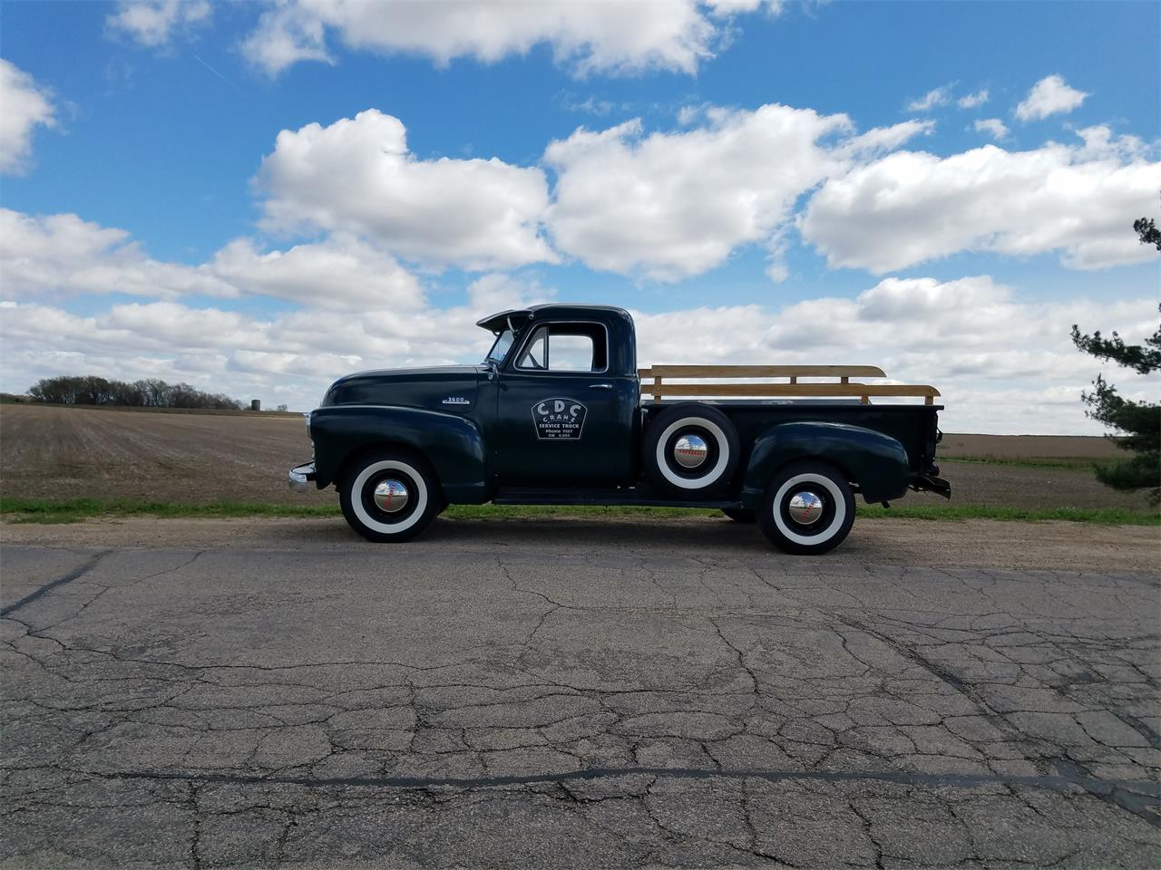Large Picture of 1953 3600 located in Wisconsin - $21,995.00 Offered by a Private Seller - L7QU