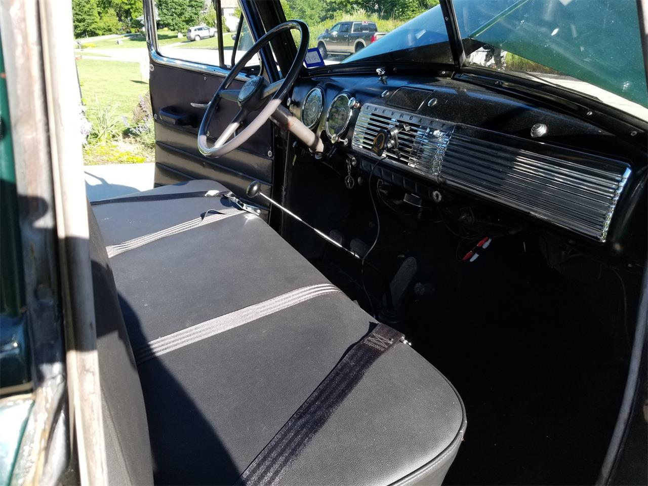 Large Picture of '53 Chevrolet 3600 located in Wisconsin Offered by a Private Seller - L7QU