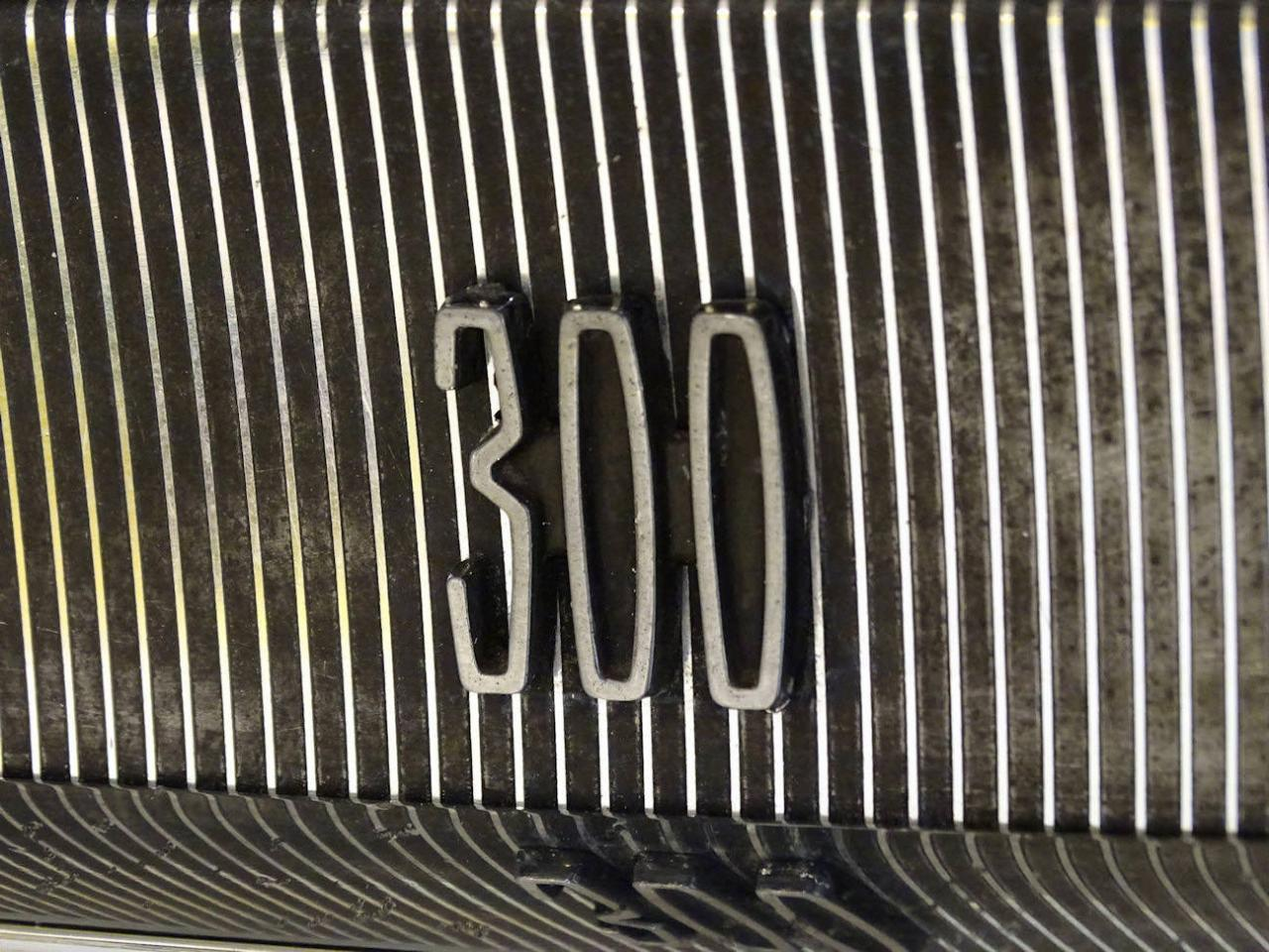Large Picture of '66 300 - L7RF