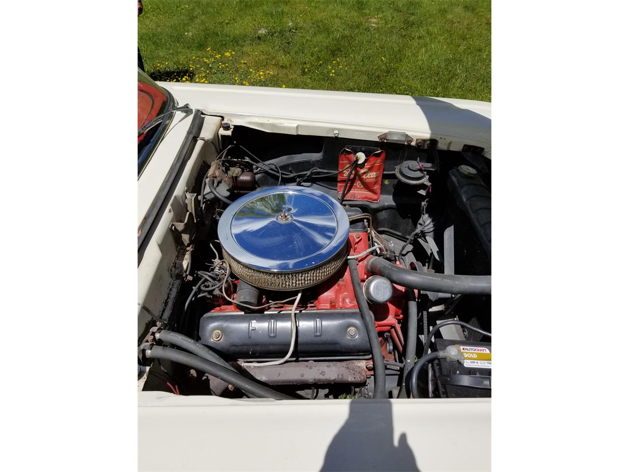 Large Picture of '59 Ranchero  - L8NW