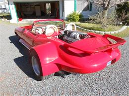 Picture of '68 Jaguar XKE located in Mound House Nevada Offered by a Private Seller - L8O0