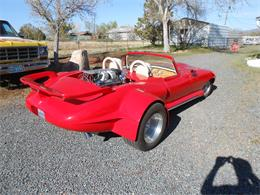 Picture of Classic '68 Jaguar XKE located in Nevada - L8O0