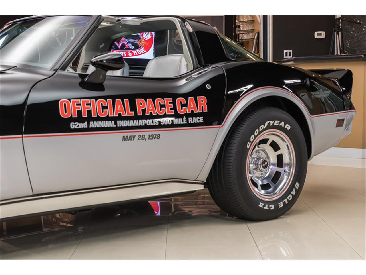 Large Picture of '78 Corvette - L8OC