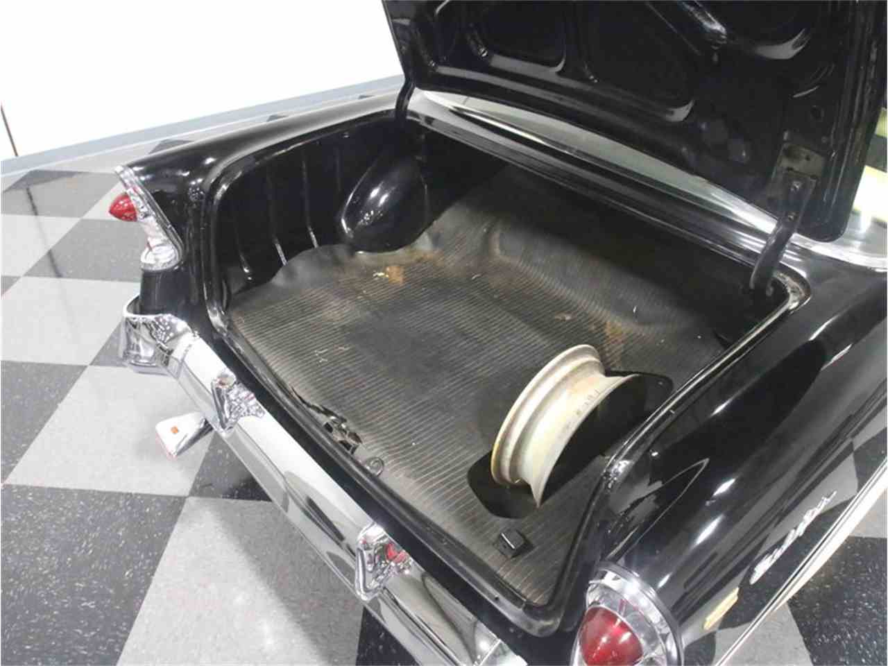 Large Picture of '56 Bel Air - L8OE
