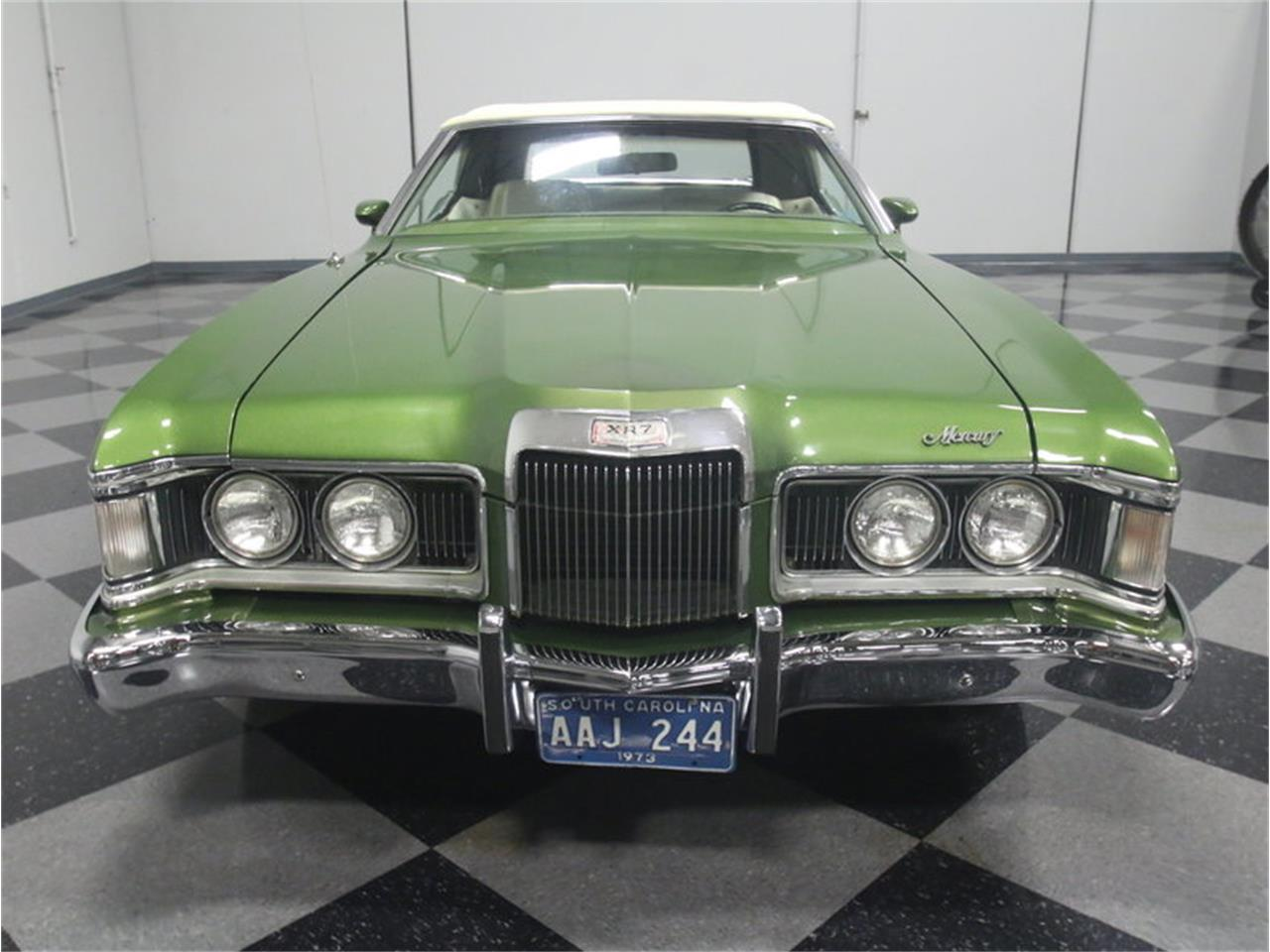 Large Picture of '73 Cougar XR7 - L8OK
