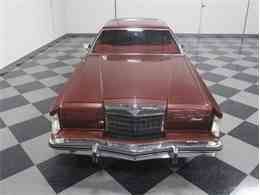 Picture of '77 Continental Mark V - L8OM