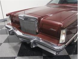 Picture of '77 Continental Mark V located in Georgia - $10,995.00 Offered by Streetside Classics - Atlanta - L8OM