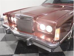 Picture of '77 Continental Mark V located in Georgia - L8OM