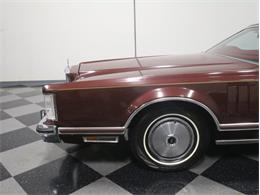 Picture of 1977 Lincoln Continental Mark V located in Georgia - $10,995.00 - L8OM
