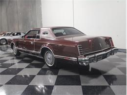 Picture of 1977 Continental Mark V located in Lithia Springs Georgia Offered by Streetside Classics - Atlanta - L8OM