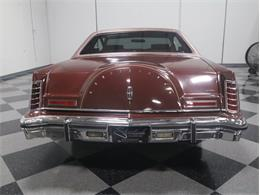 Picture of 1977 Lincoln Continental Mark V located in Lithia Springs Georgia - $10,995.00 Offered by Streetside Classics - Atlanta - L8OM