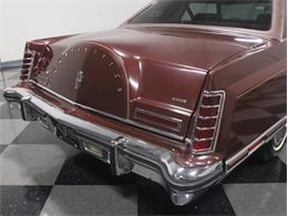 Picture of '77 Lincoln Continental Mark V Offered by Streetside Classics - Atlanta - L8OM
