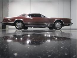 Picture of 1977 Continental Mark V Offered by Streetside Classics - Atlanta - L8OM