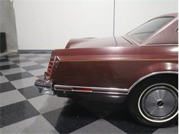 Picture of 1977 Continental Mark V located in Lithia Springs Georgia - $10,995.00 - L8OM