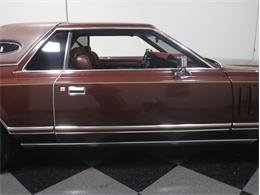 Picture of 1977 Lincoln Continental Mark V Offered by Streetside Classics - Atlanta - L8OM