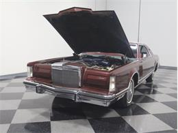 Picture of 1977 Lincoln Continental Mark V located in Lithia Springs Georgia - $10,995.00 - L8OM