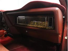Picture of '77 Lincoln Continental Mark V located in Lithia Springs Georgia - $10,995.00 Offered by Streetside Classics - Atlanta - L8OM