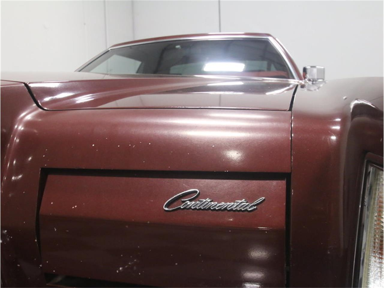 Large Picture of '77 Lincoln Continental Mark V - $10,995.00 - L8OM