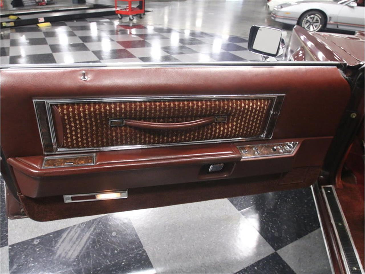 Large Picture of 1977 Lincoln Continental Mark V located in Lithia Springs Georgia - $10,995.00 Offered by Streetside Classics - Atlanta - L8OM