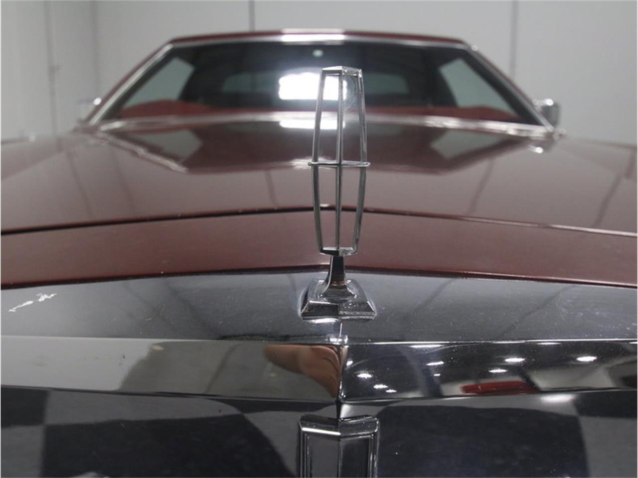 Large Picture of '77 Lincoln Continental Mark V located in Georgia - $10,995.00 Offered by Streetside Classics - Atlanta - L8OM
