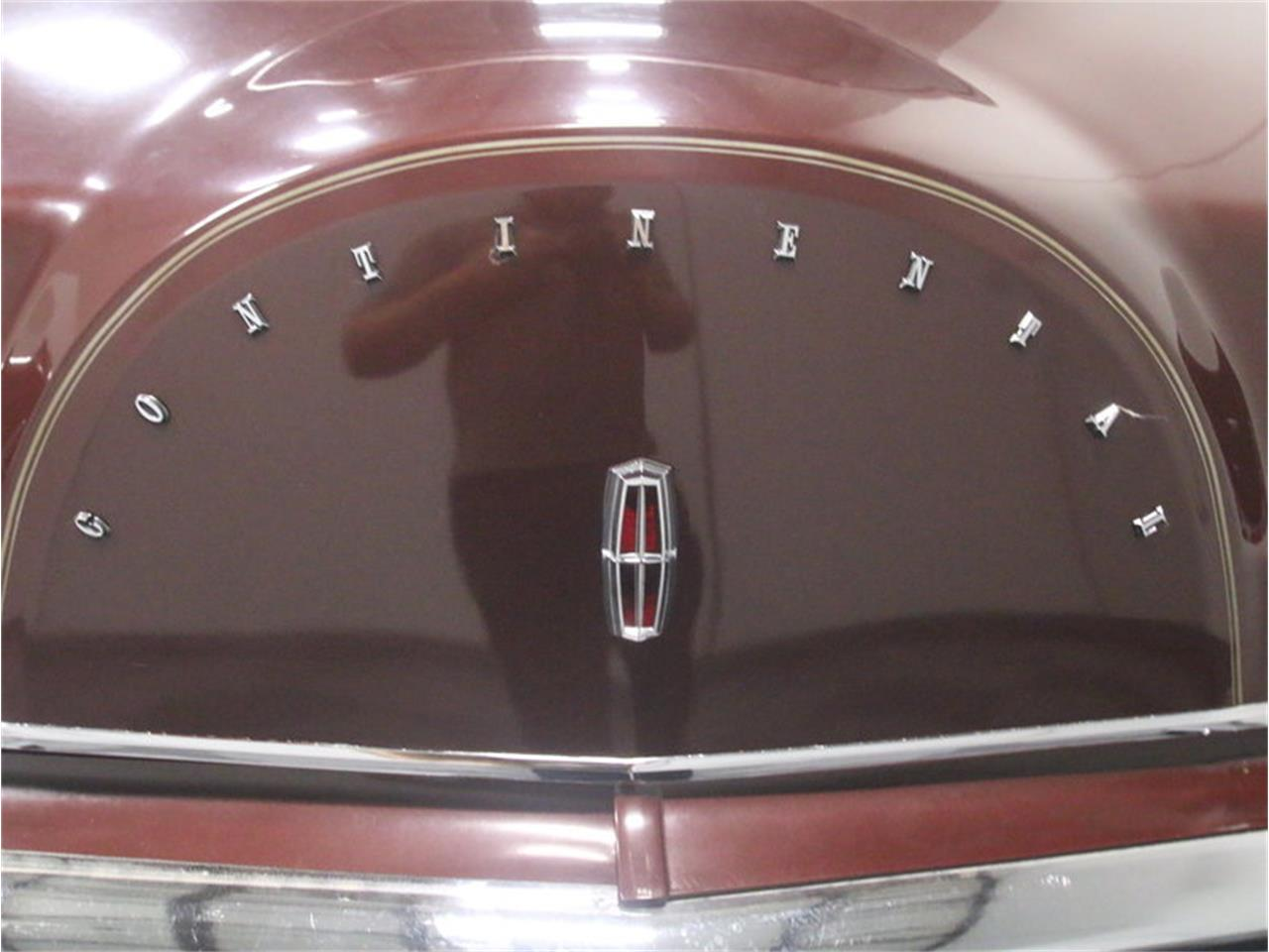 Large Picture of 1977 Continental Mark V located in Lithia Springs Georgia Offered by Streetside Classics - Atlanta - L8OM