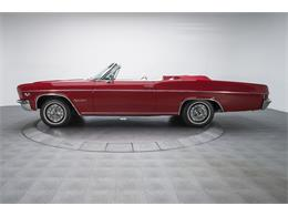 Picture of Classic '66 Impala SS located in Charlotte North Carolina - L8OP