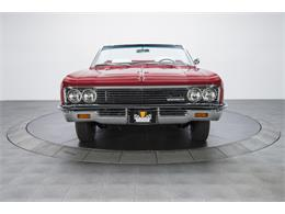 Picture of Classic 1966 Chevrolet Impala SS located in Charlotte North Carolina - $59,900.00 Offered by RK Motors Charlotte - L8OP