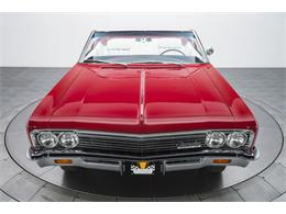 Picture of '66 Chevrolet Impala SS located in Charlotte North Carolina Offered by RK Motors Charlotte - L8OP