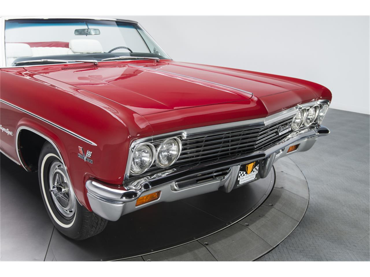 Large Picture of 1966 Impala SS - $59,900.00 - L8OP