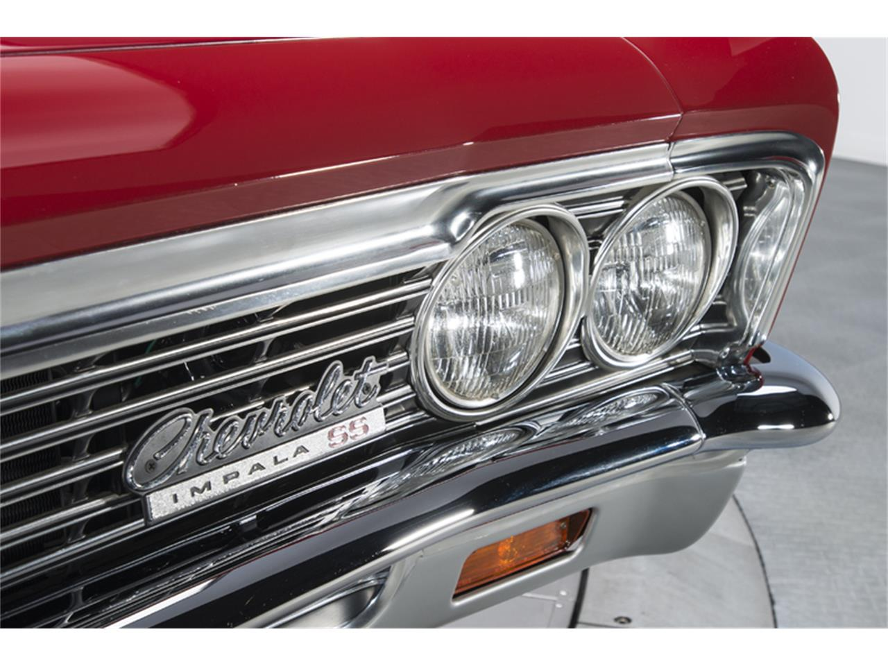 Large Picture of Classic '66 Chevrolet Impala SS located in North Carolina - $59,900.00 Offered by RK Motors Charlotte - L8OP