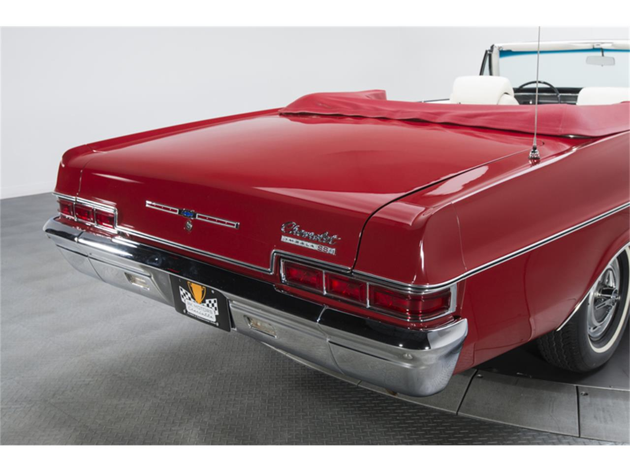 Large Picture of Classic 1966 Chevrolet Impala SS located in North Carolina - $59,900.00 - L8OP