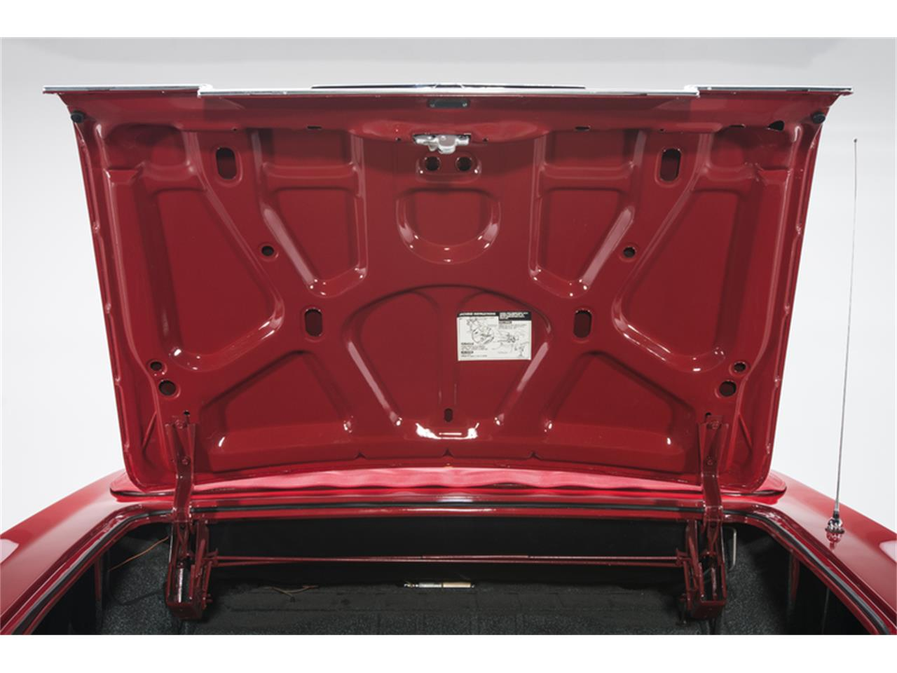 Large Picture of 1966 Impala SS located in North Carolina - $59,900.00 Offered by RK Motors Charlotte - L8OP
