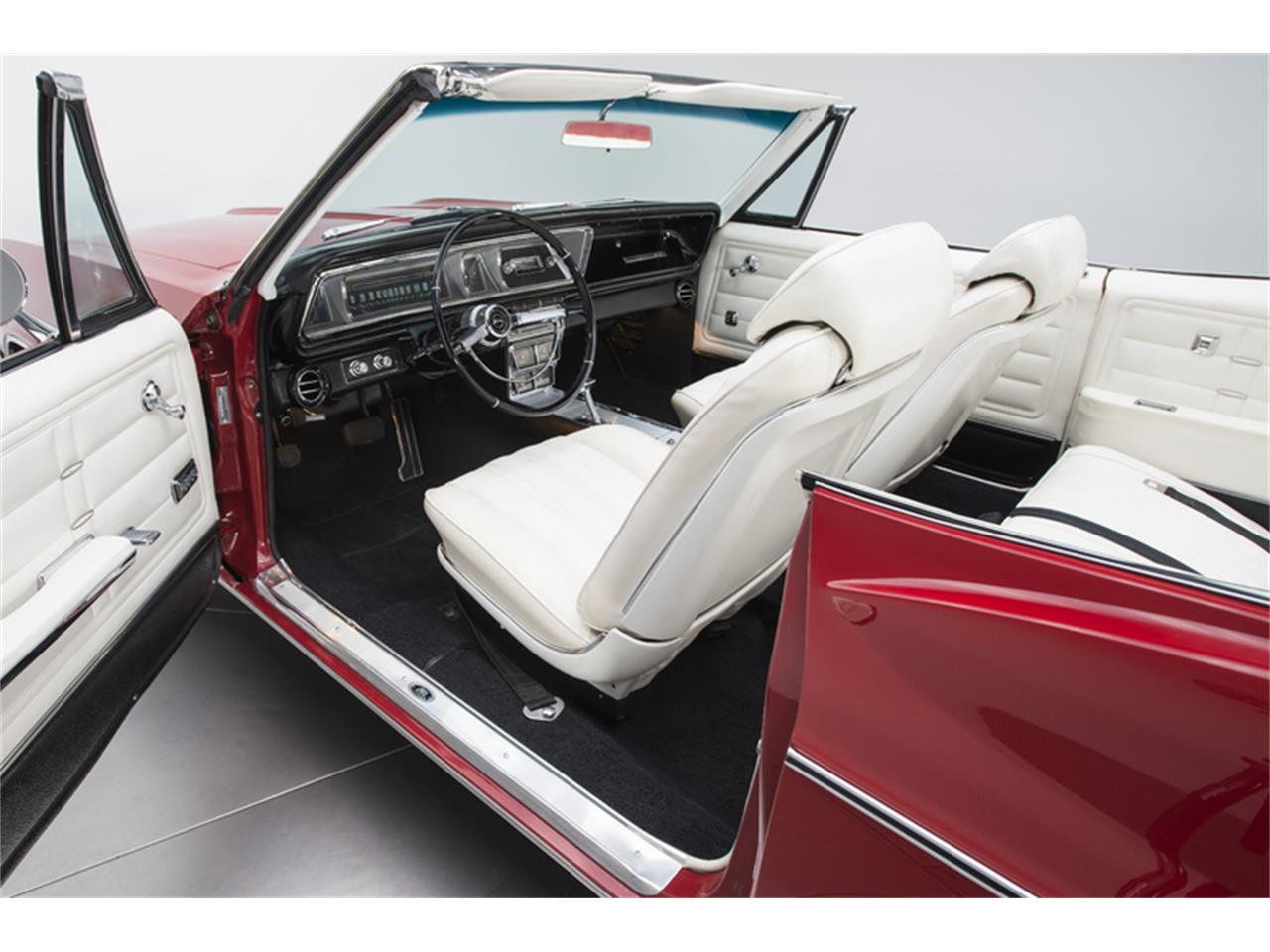 Large Picture of Classic '66 Chevrolet Impala SS located in North Carolina - $59,900.00 - L8OP